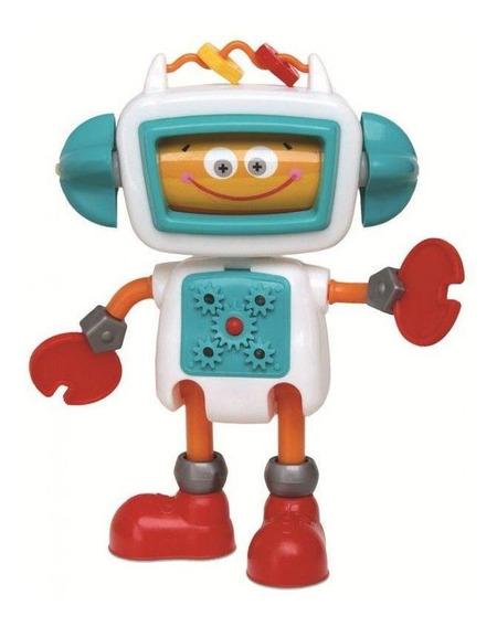 Robô De Atividades Roby 671 - Elka