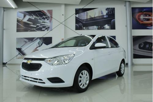 Imagen 1 de 14 de Chevrolet Aveo 2022 1.5 Ls At