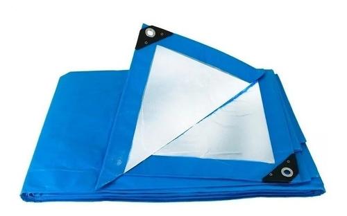 Lona Toldo  Premium Impermeable 5x4 Uv Reforzada Garageimpo