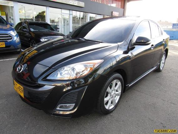 Mazda Mazda 3 3 All New