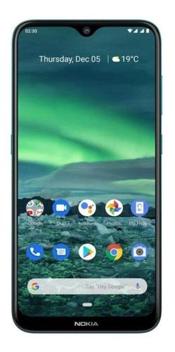 Nokia 23 M 32 Gb Verde Claro 2 Gb Ram