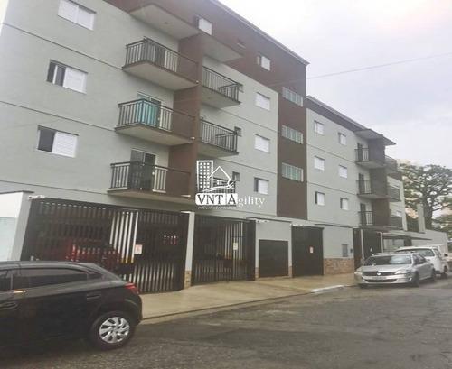 Apartamento Vila Carrão 2 Dormitórios 1 Vaga - 6201