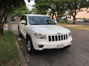 Jeep Grand Cherokee 3.6 Laredo V6 4x2 Mt