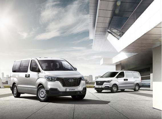Nueva Hyundai Starex Carga 0km