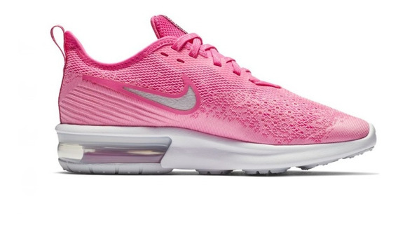 Tenis Feminino Nike Air Max Sequent 4