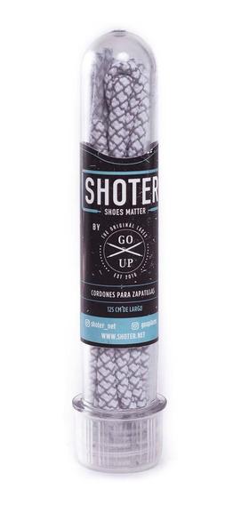 Cordones Shoter Reflex -shoter24- Trip Store