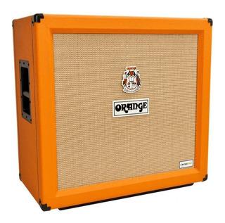 Gabinete De Guitara 4x12 Orange Os-d-cr-pro-cab-412