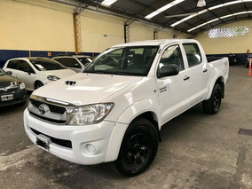 Toyota Hilux Sr 3.0 4x4 Doble Cabina