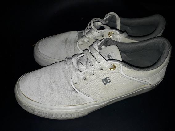 Zapatillas Dc Mike Taylor Us 8 26cm
