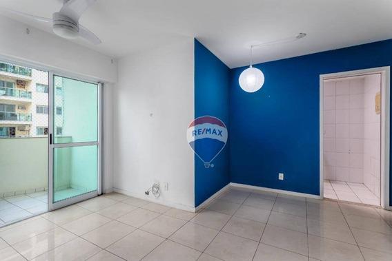 Apartamento À Venda, 92 M² Por R$ 430.000,00 - Barra Bonita - Rio De Janeiro/rj - Ap0235