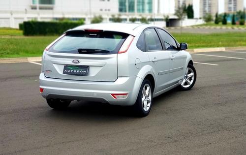 Ford Focus 1.6 Gl Flex 5p 2013