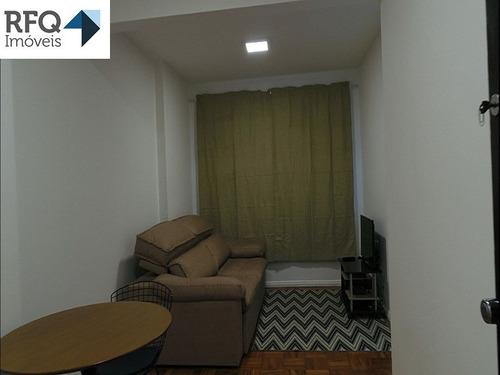 Lindo Apartamento Em Prédio Com 70m² Na Aclimação - Ap01133 - 33335998