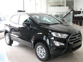 Ford Ecosport Plan %100 Financiado
