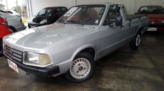Ford Pampa L 1.6 2p