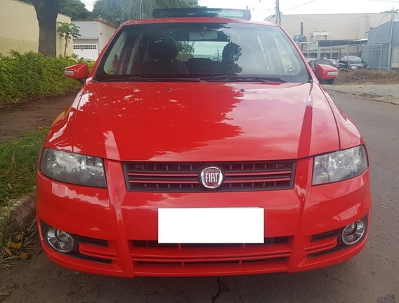 Fiat Stilo Dualogic 1.8 Sporting 8v Flex