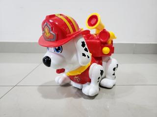 Sam Mi Heroe Canino Similar Paw Patrol C/sonido
