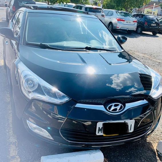 Hyundai Veloster 1.6 Aut. 3 Portas