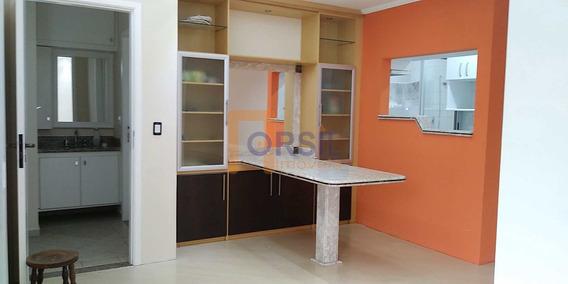 Apartamento Com 3 Dorms, Vila Mogilar, Mogi Das Cruzes - R$ 362 Mil, Cod: 1749 - A1749