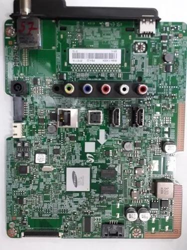 Placa Principal Samsung Un32j4300ag Bn94-11435a Nova Orig