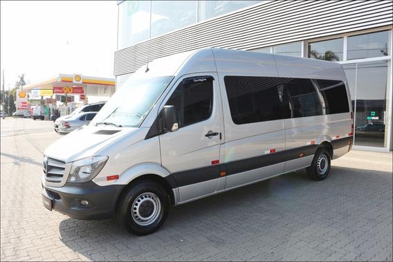 Sprinter 2018 415 Bigvan Executiva 19 Passageiros (1261)