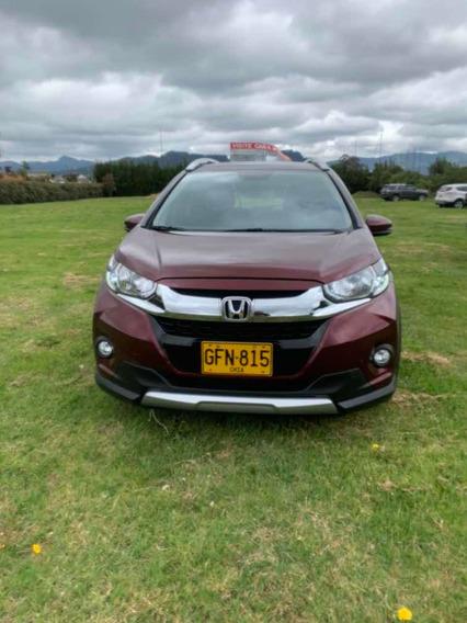Honda Wr-v Ex Aut Full Equ Ex Full Equipo