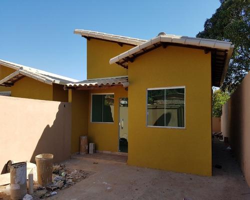 Imagem 1 de 9 de Casa - Oci2480 - 32366172