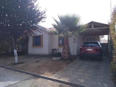 Casa Condominio Bosque Mar 2, Algarrobo
