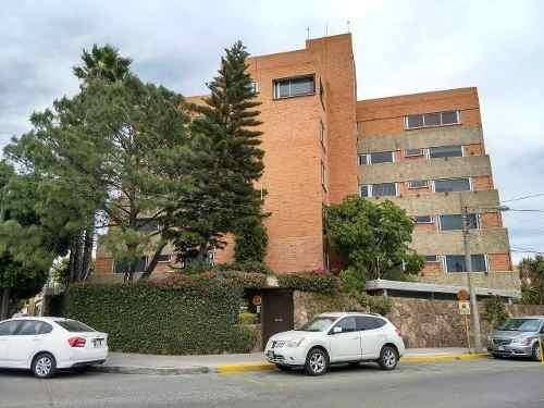 Departamentos Amueblados En Renta En Col. Jardín, San Luis Potosi