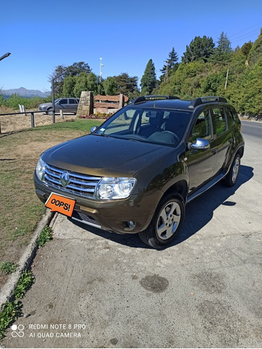 Renault Duster 2012 2.0 4x2 Privilege 138cv
