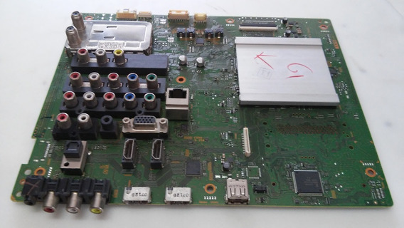 Placa Principal Tv Sony Kdl-32ex305 Original C/ Garantia
