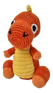 Pulpo Crochet Amigurumi De Apego - $ 650,00 en Mercado Libre | 320x183