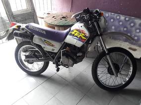 Honda Xlr Xlr125
