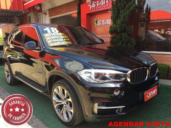 Bmw X5 Xdrive30d 2018 Starveiculos