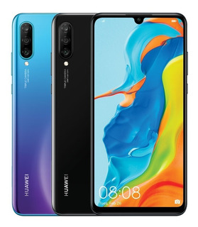 Huawei P30 Lite 128gb 4gb Ram!! Techmovil