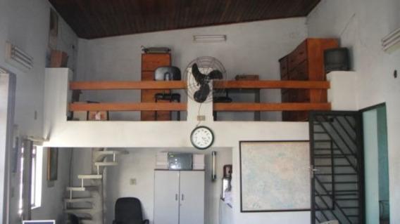 Casa Comercial - Vila Campesina - Ref: 16705 - V-16705