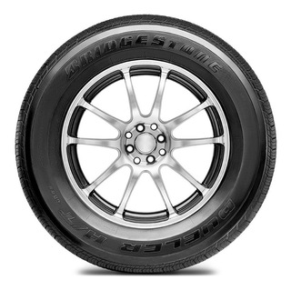 Neumatico 255/60 R18 Dueler Ht 684 Bridgestone