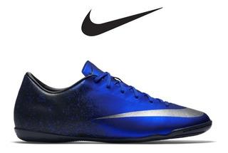 diferente Segundo grado Transparentemente  Nueva Zapatilla Nike Mercurial Cr7 | MercadoLibre.com.pe