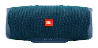 Parlante JBL Charge 4 portátil inalámbrico Blue