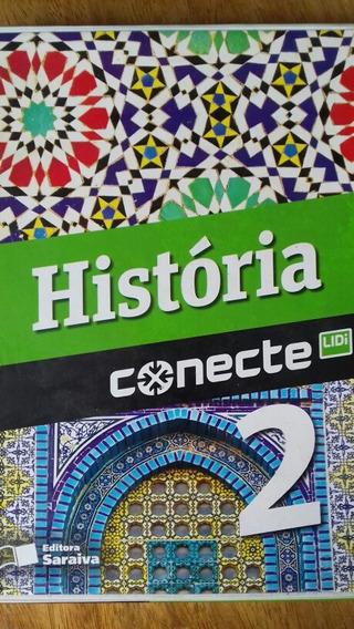 História Conecte Lidi 2