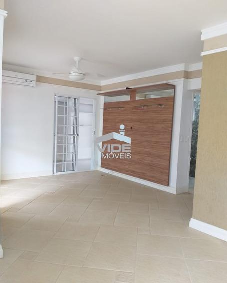 Casa Para Vender Em Condomínio Fechado Em Campinas- Vila Nogueira - Ca03935 - 34477763