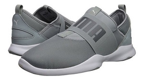 Tenis Puma Dare Tw Knit Sneaker 4 Colores 100% Originales