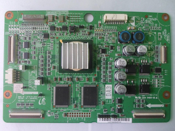 Placa T,com Logic Main Philips 42 Pfl 7320 /78 Lj41-030,75 A