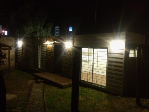 Imagen 1 de 14 de Alquiler Casa 1 Dorm Lagomar Metros Giannattasio *alquilada*
