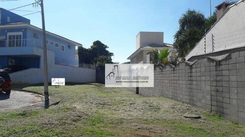 Terreno À Venda, 310 M² Por R$ 230.000 - Condomínio Villa Suíça - Sorocaba/sp - Te0757