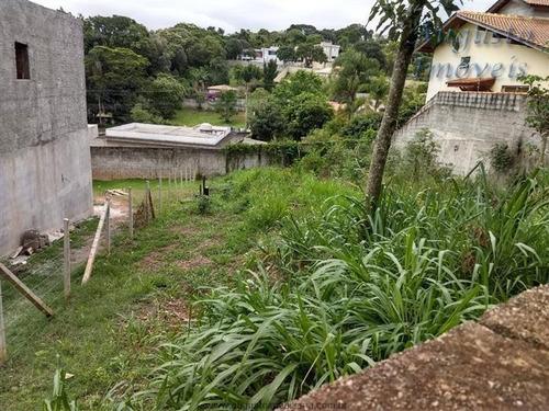 Imagem 1 de 6 de Terrenos À Venda  Em Atibaia/sp - Compre O Seu Terrenos Aqui! - 1478210