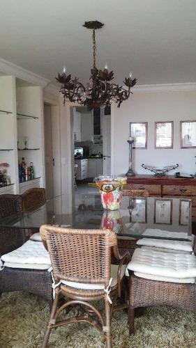 Apartamento Com 3 Dormitórios À Venda, 150 M² Por R$ 960.000,00 - Jardim Da Saúde - São Paulo/sp - Ap0292