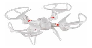 Dron De 6 Ejes Con Giro 360° Steren Dron-010 Cuadricóptero