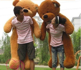 Peluche Oso Ted Panda Mega Gigante A Precio De Mayorista