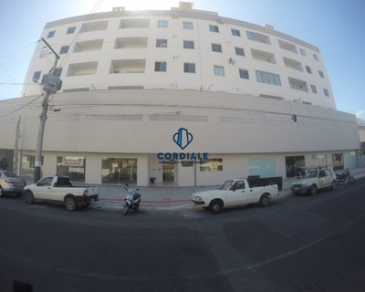 Apartamento - Ap00594 - 33556844