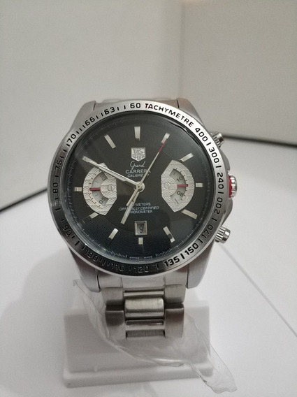 Reloj Tag Heuer Grand Carrera Calibre 17